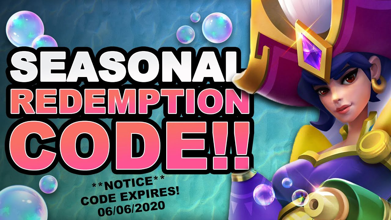 **ANOTHER REDEMPTION CODE** - (Idle War: Legendary Heroes ...