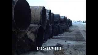 видео Характеристика труб из асбестоцемента