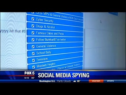 Md. school district to monitor students' social media