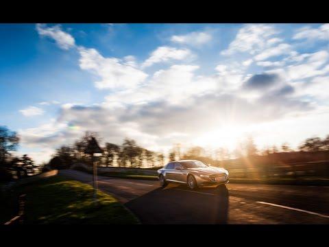 2016 Aston Martin Lagonda Performence