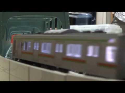 2018年4月19日 今日の鉄道模型シリーズ#382 KATO・205系3000番台八高線/TOMIX・209系3000番台八高線