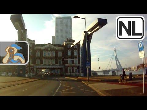 Nederland. Rotterdam - Delft