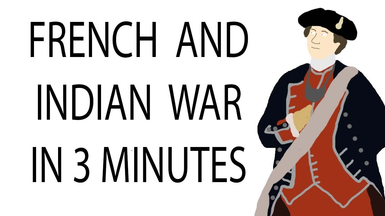 a history of french and indian war The war that made america, a pbs documentary, tells the story of the french and indian war and how it impacted the american revolution.