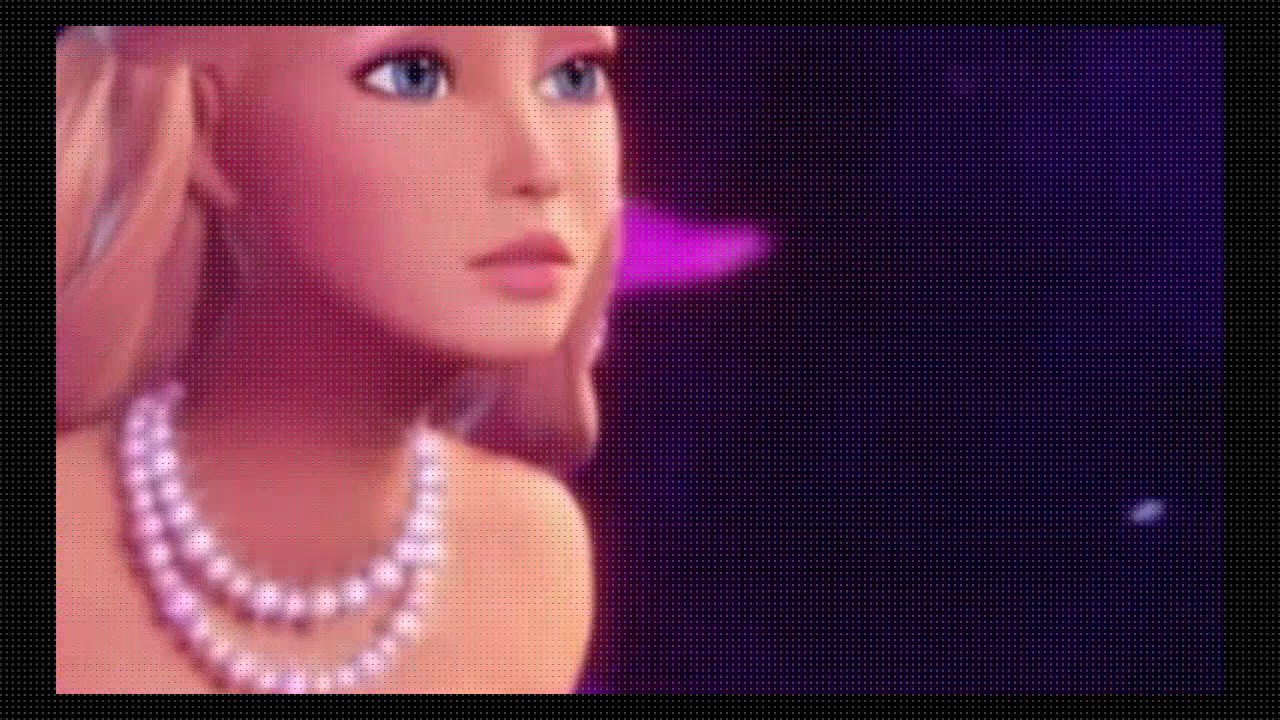 Barbie La Principessa Delle Perle Film Completo In Italiano Youtube