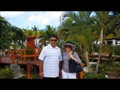 Western Caribbean cruise September 7th, 2014