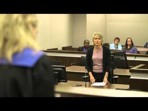 Civil Claims: What to do in Court (Tips and Information)