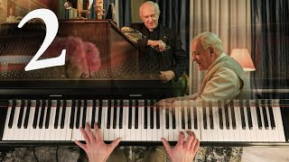 An Old Berlin Cabaret - Transcription of Piano Scene from The Two Popes (part 2)