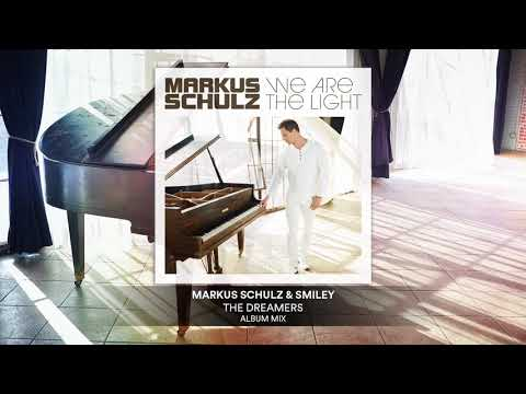 Markus Schulz & Smiley - The Dreamers | Official Audio