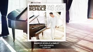 Markus Schulz &amp Smiley - The Dreamers Official Audio