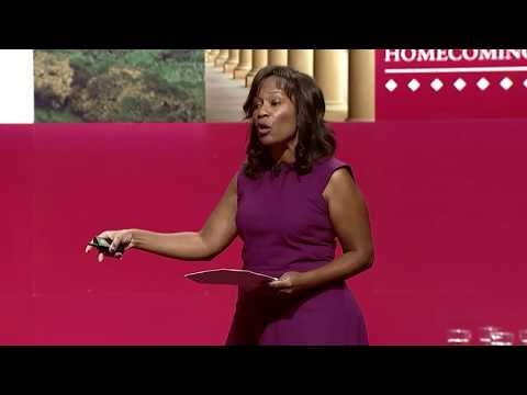 "Stanford Micro Lecture: African Americans and the ""Open Road"" with Allyson Hobbs"