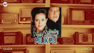 A. Rafiq & Nelly Agustin - Milikmu (Official Audio)