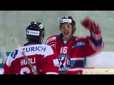 Cup-Highlights: SCRJ Lakers vs Lausanne HC