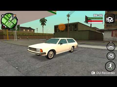 BELINA 81 GTA SA ANDROID