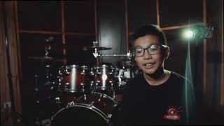 Điều Phi Thường Nhỏ Bé : Drum Cover | Vũ Chí Dương | HCD GALA