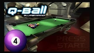 Lets Play Q-Ball Billiards Master [4] (Finale)