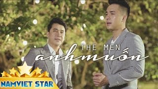 Anh Mun - The Men MV 4K OFFICIAL