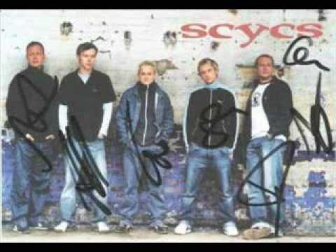 Scycs - Grounded
