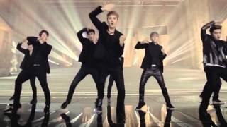 Super Junior Hero [MV HD]