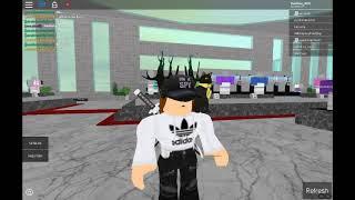 Jogador vs jogador para um desafio de roupas de batalha Roblox [READ DESC]