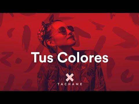 Tachame La Doble - Tus Colores (video oficial)