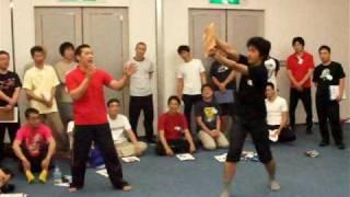 2009年6月 MBボディアートスクール 名古屋セミナーにて (治療家、ま...