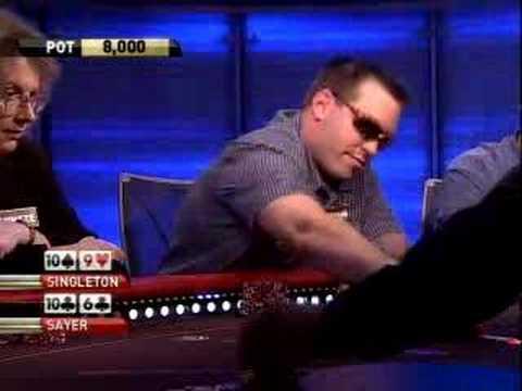 Mansion poker episode 10 geant casino monthieu st etienne horaire