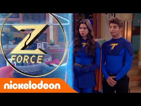 I Thunderman | La Z-Force | Nickelodeon