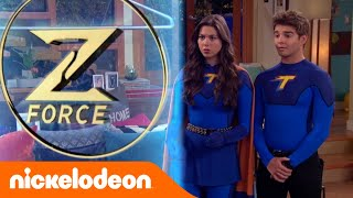 I Thunderman | La Z-Force | Nickelodeon