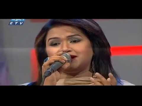 Bangla Duet Song 2017 By Jhilik & Rajib ft. Putul