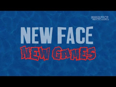 "BGC5 Costa Rica - Epi. 4 ""New Face, New Games"" HD"