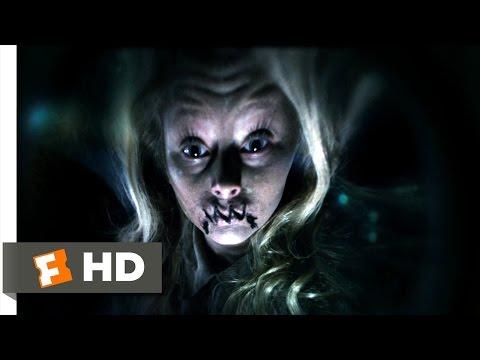 Ouija (4/10) Movie CLIP - This Isn't...