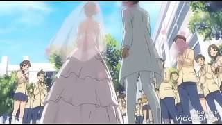 Романтичный аниме клип-Вспоминай меня
