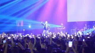 Руки Вверх - Алёшка (Live 04.05.2016, Минск, Дворец Спорта)
