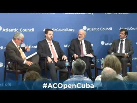 Cuba's Economic Reintegration: Is the Time Now?