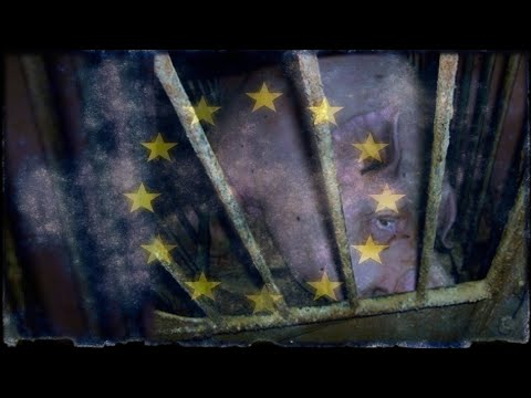 Europe's Dark Secret: Eye Opening Speech!
