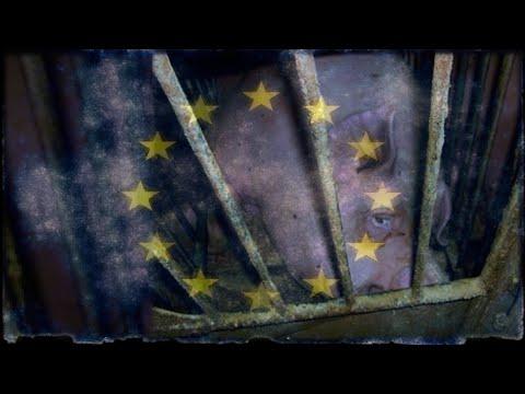 Europe's Dark Secret:Eye Opening Speech!