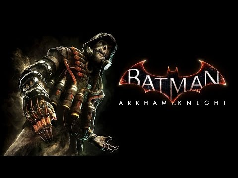 Reseña Batman Arkham Knight Review