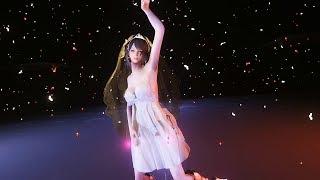 skyrim dance shape of you J.Fla ver+DL