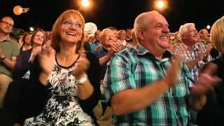 Lafer!Lichter!Lecker! mit Ann-Kathrin Kramer und Marco Rima - am 26.09.2015