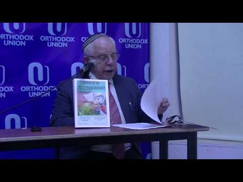 David Bedein: Murder Incorporated - The nature of the Palestinian Authority