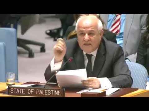 Emergency UN Security Council Meeting On Slaughter In Gaza!