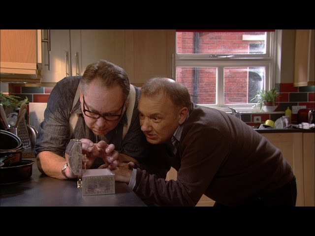 Bob's powerful rage – House of Fools: Episode 4 Preview – BBC Two