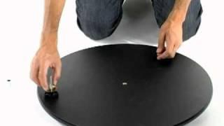 Zhumell Deluxe Dobsonian Reflector Telescope Video