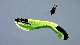 Niviuk Acro Paragliding - Olivier Fritz
