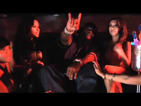 Rick Ross &  Birdman - Bitch I`m The Shit ( Official Video )
