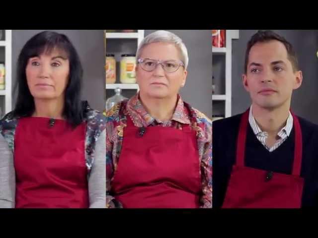 """Le Delizie di Leonardo - La finale del concorso """"Ricette di famiglia VéGé"""