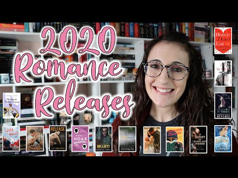 My Thoughts on the 2020 Romance Releases I've Read So Far