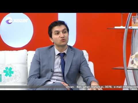 22 03 2017 Hekim ishi HB Guven Klinik Psixiatr Azer Bagirov