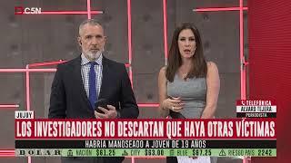 Jujuy: detienen a un kinesiólogo por abuso sexual a una joven de 19 años