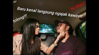 WARIA TERGALAK DI BANDUNG!! - #LastTalk With MAS Cleo *MBA Clara Maksudnya!!